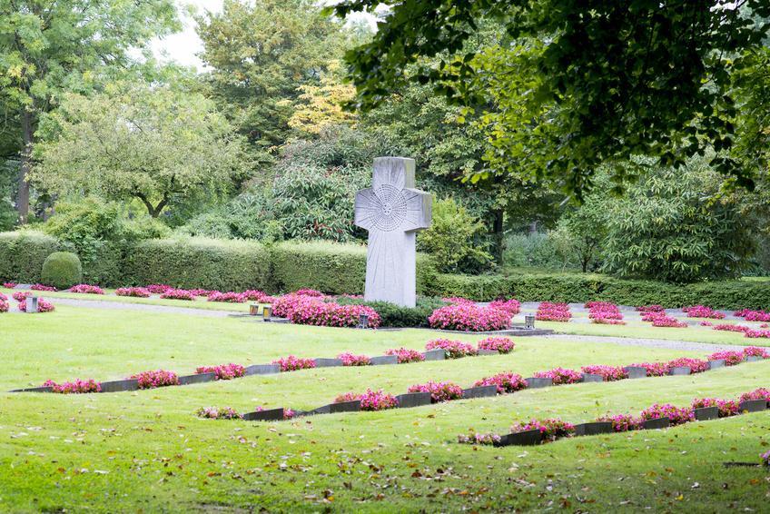 Feuerbestattungen Bergmann Bestattungen Bochum
